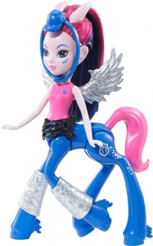 Monster High Fright-Mares Doll - Pyxis Prepstockings